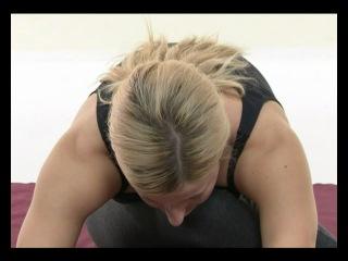 Позы йоги для беременных